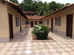Flat com 1 dormitório para alugar, 35 m² por R$ 750,00/mês - Serra Grande - Niterói/RJ