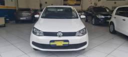 Volkswagen voyage 2015 1.0 mi trendline 8v flex 4p manual
