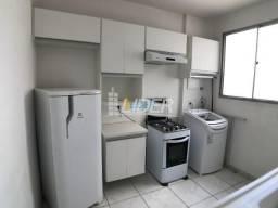 Apartamento à venda com 2 dormitórios em Shopping park, Uberlandia cod:22999