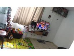 Apartamento à venda com 2 dormitórios em Gávea sul, Uberlandia cod:24724