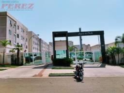 Apartamento para alugar com 2 dormitórios em Industrial, Londrina cod:00837.001