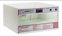 Chocadeira Automática 110 Ovos - Nova na Caixa