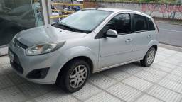 Título do anúncio: Fiesta Hatch 1.6 Flex Manual c/GNV 2013/2013 R$28.998,00