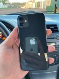 Título do anúncio: iPhone 11 64Gb Black