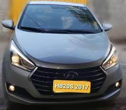 Hyundai HB20S 1.6 Premium AT (Carro Extraaa)