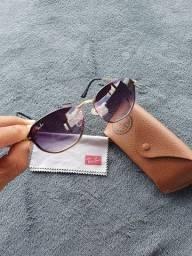 Oculos modelo ray-ban