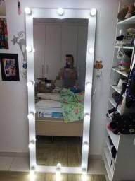 Espelho Grande Para Sua Beleza Em Cascavel