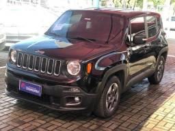 Jeep Renegade Sport 1.8 Flex Automático 2016