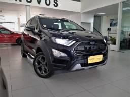 Ecosport Storm AT 2.0 4X4 Flex 2018/2019 Jefferson Leitao