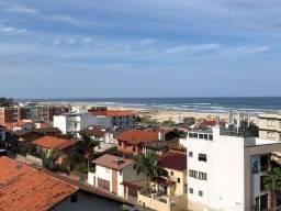 Título do anúncio: 50m do mar com vista eterna - Mobiliado - 2 dormitórios - Torres/RS