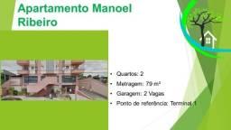 Título do anúncio: apartamento no condomínio manoel ribeiro