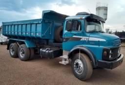 Título do anúncio: Caminhão 1516 truck caçamba