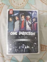 Dvd One Direction - Up All Nigth