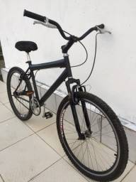 Título do anúncio: Bicicleta MONACO Aro 26