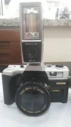 Máquina fotográfica YASHICA 2000 N 35 mm