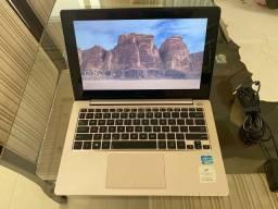 Título do anúncio: Notebook ASUS 14p Tela touch screen