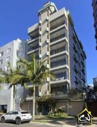 Título do anúncio: Apartamento c/ 3 Quartos - Centro - 3 Quadras Mar - Praia Grande - 1 Vaga