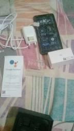 Vendo Lg k8+ semi novo 16G memória