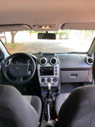 Fiesta Class 1.6 abs Completo 2012/12 93mil km aceito trocas