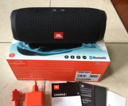 Caixa JBL Charge 3 original