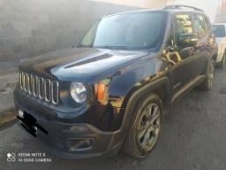 Título do anúncio: Jeep Renegade Lngtd Automático 15/16