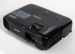 Projetor Epson S18+ com Garantia de 6 Meses