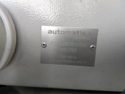 Maquina ID laser Automatiza
