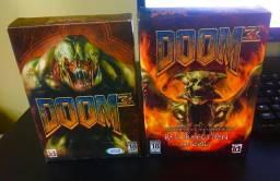 Doom 3 + Doom 3 Resurrection of evil - PC