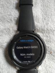 Smartwatch Samsung Galaxy Watch Sm-r800