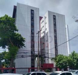 Título do anúncio: [AL2966] Apartamento Mobiliado com 2 Quartos sendo 1 Suíte. Na Torre