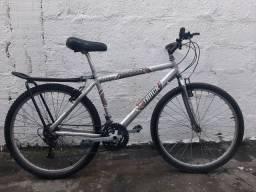 Bicicleta aro 26 aluminio