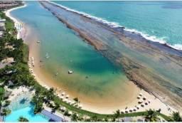 Título do anúncio: JEF/ Condomínio Aquazul Flats Localizado Na Praia do Cupe a 200m da praia! Agende