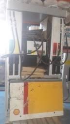 3 Bombas de Combustível no estado em que se encontram