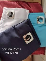 Título do anúncio: Cortina Roma_varejo e atacado entrega a domicílio João Pessoa e região