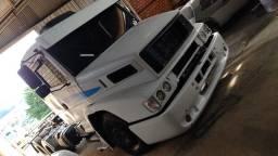 Mercedes 1634 6x2