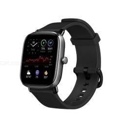 Relógio Amazfit Gts 2 Mini A2018 - Preto