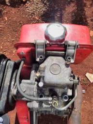 Motor diesel estacionário