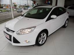 Ford Focus SE 1.6 Manual 14/15