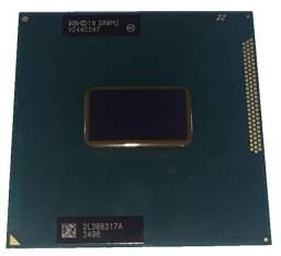 Processador Intel Core i5-3210 (3a geração - SR0MZ)