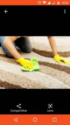 Título do anúncio: Lavamos seu tapete!