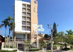 Apartamento com 38m² Privativos, 1 Dormitório e 1 Vaga no Batel.