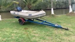 Título do anúncio: Bote -Small Boat