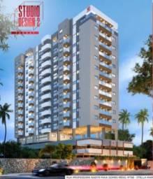 Título do anúncio: Apartamento para venda tem 31 metros quadrados com 1 quarto em Jatiúca - Maceió - AL