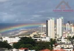 Cobertura duplex para venda tem 118 metros quadrados com 2 quartos em Armação - Salvador -