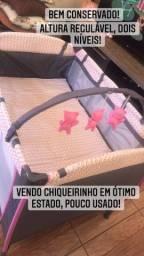 Chiqueirinho