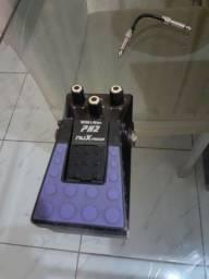 Pedal de guitarra phase nux ph2