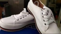 Título do anúncio: Sapato beira rio, número 36
