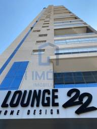Título do anúncio: Apartamento para venda com 2 quartos, 58m² Cond. Louge Home Design 22 em Setor Oeste