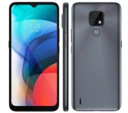 Título do anúncio: Smartphone Motorola Moto E7