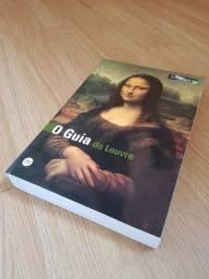 Livro O guia do Louvre